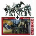 Platinum Edition Generation Dinobot 5 Pack + Breakout Scene Pack 2nd Batch