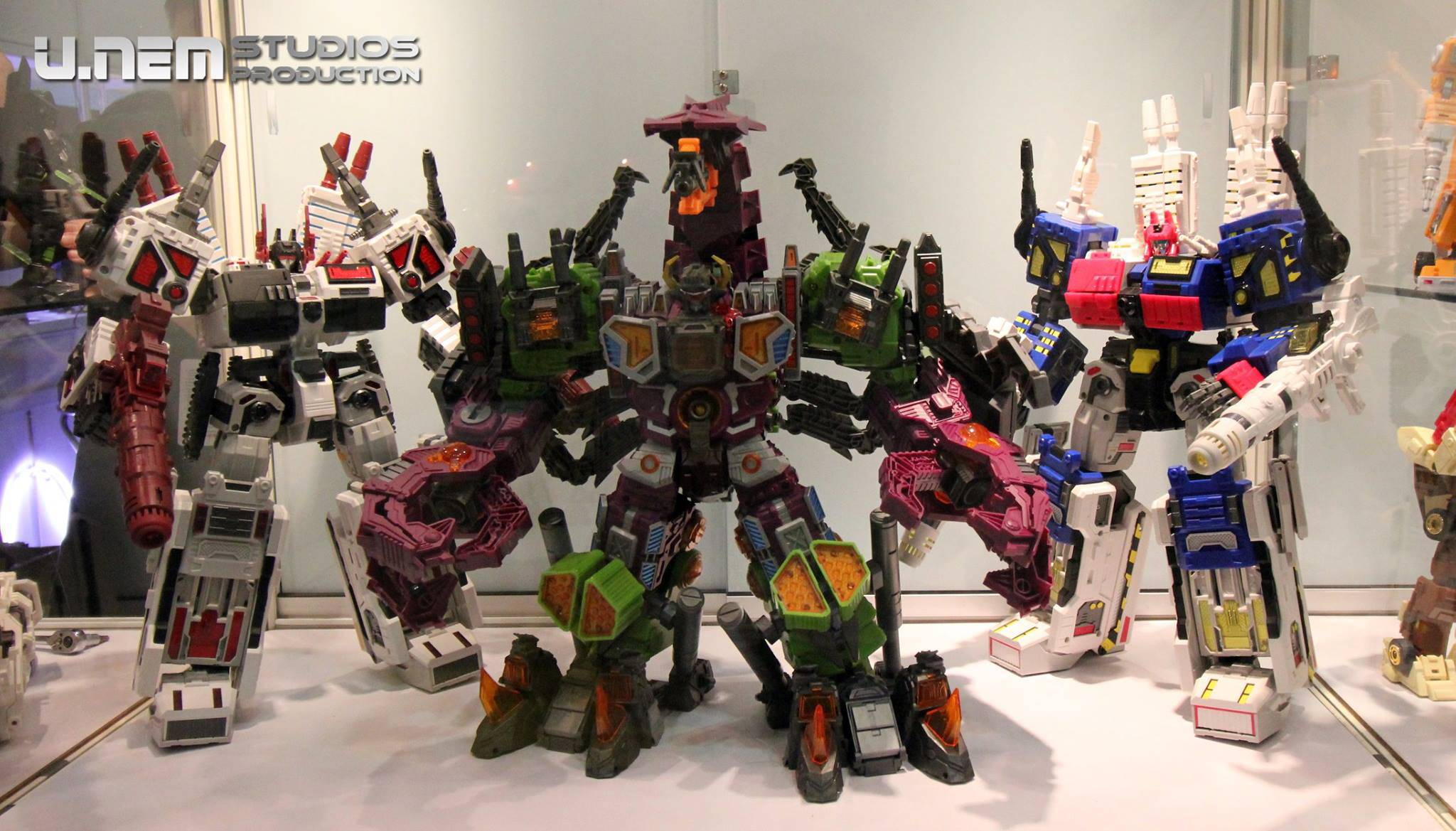 Maketoys Mtmcb 03 Pandinus Ready Stock X2otoys Malaysia No 1 3rd Giant Type 61 By Is Secured After Deposit Paid Not Refundable Or Transferable